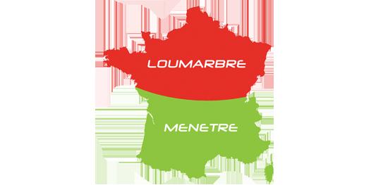 Groupe MLV France Carte Loumarbre Ménétré Location